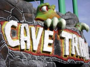 cavetrain